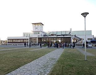 MUSEO NACIONAL ARTE CONTEMPORANEO CERRILOS