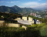 ANFITEATRO MIRADOR PABLO NERUDA