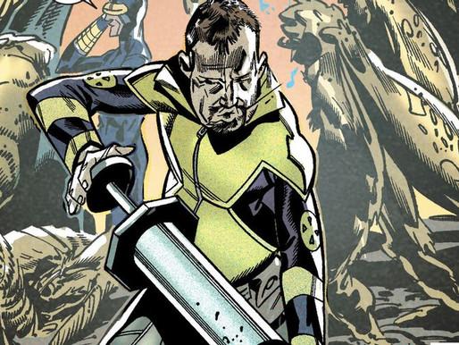 X-MEN   Conheça o mutante mais esquecido do universo Marvel