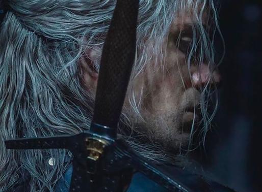 The Witcher | Henry Cavill compartilha primeiras fotos de Geralt da 2ª temporada; confira!
