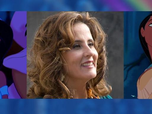 A força da dublagem brasileira: Entrevista com a Dubladora Kika Tristão