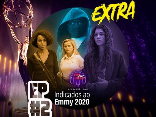 OTGCAST EXTRA #02 Conheça os Indicados ao Emmy Awards 2020