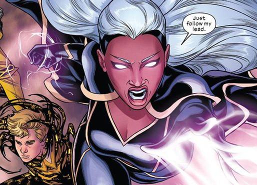 X-Men | Tempestade explica lado negro dos protocolos de ressurreição de Krakoa
