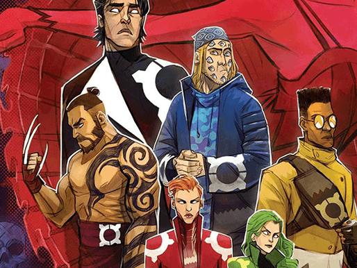 X-Men | X-factor: olha só quem voltou!