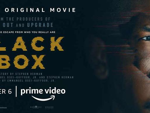 Crítica | Mergulhando no subconsciente com Black Box