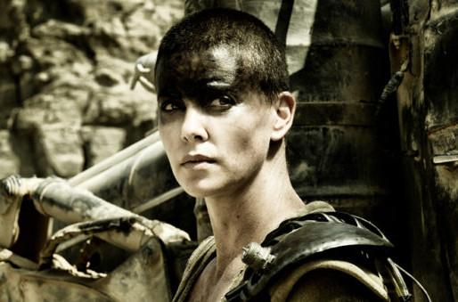 Charlize Theron na SDCC   Atriz compara Furiosa (Mad Max) a Ripley (Alien)