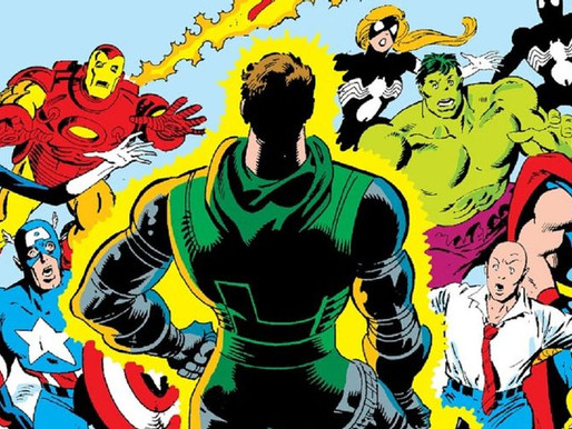 Guerras Secretas | Um guia completo do primeiro crossover da Marvel