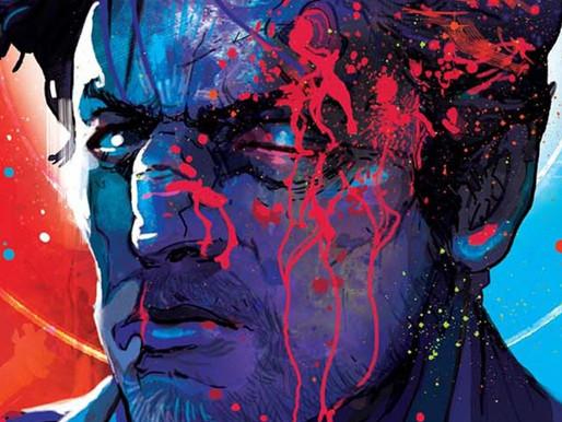 Oscar Isaac está trabalhando em sua própria Graphic Novel