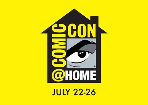 Comic-Con At-Home 2020 | Seu guia para aproveitar ao máximo a primeira edição virtual da SDCC