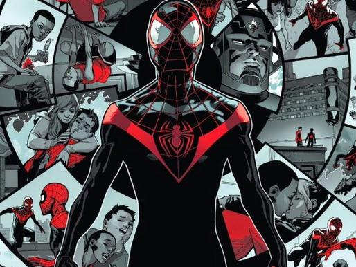 Crítica: Homem-Aranha: No Aranhaverso se faz um necessário