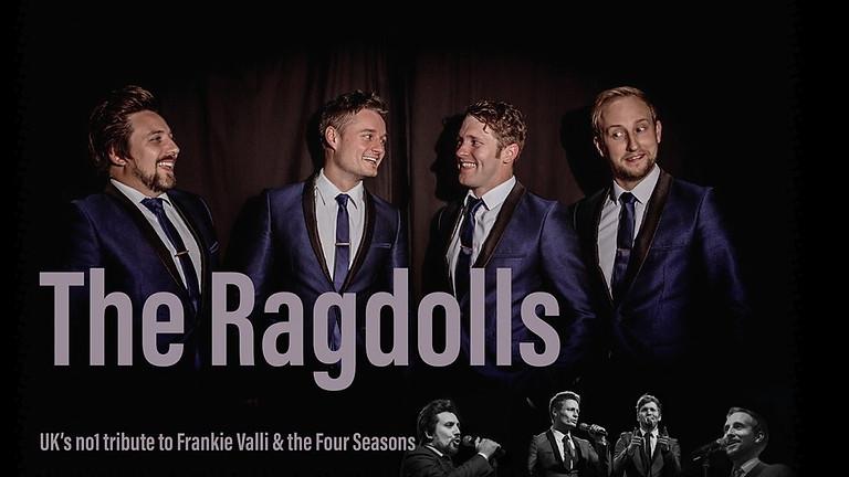 The Ragdolls - Frankie Valli & The Four Seasons Tribute