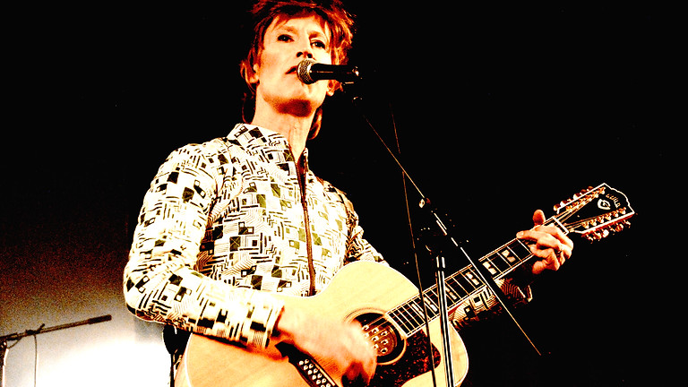 David Live: The David Bowie Tribute Band