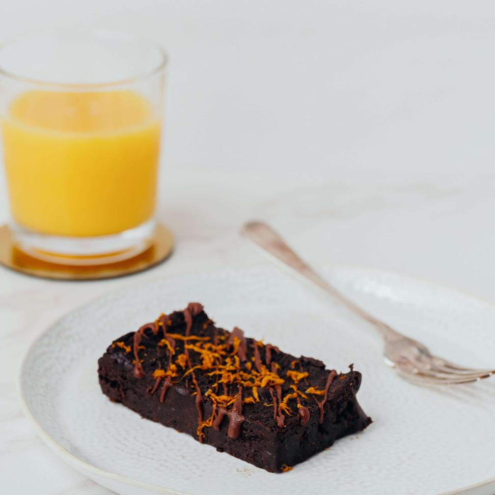 Vegan Chocolate Orange plate.jpeg