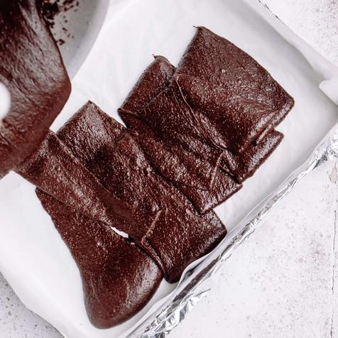 Pouring chocolate mix.jpeg