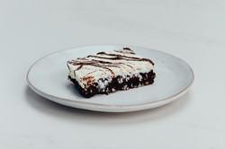 Coconut Brownie