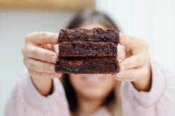 Signature Chocolate Brownie