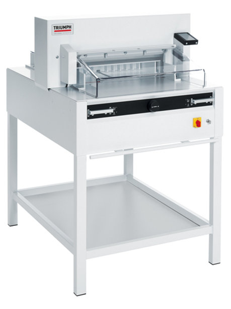 TRIUMPH™ 5255 Paper Cutter Package