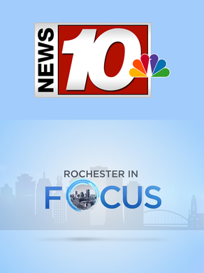 Rochester in Focus: Story on EYS