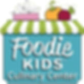 Foodie Kids Culinary Center