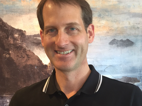 Dr. Barry McHardy B.P.E, D.C. Chiropractor