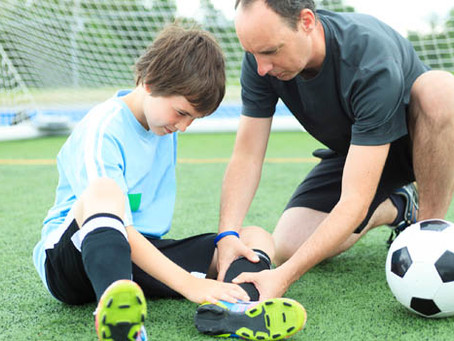 Sports Injury and Treatment