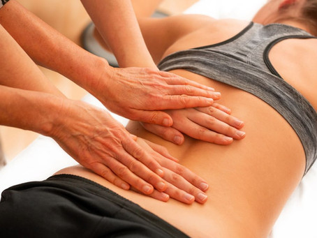 How does Physiotherapy Help with Pain?