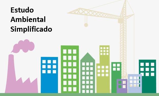 Estudo de Ambiental Simplificado   Consultoria Ambiental   ISM Engenharia - Santa  Catarina 8f89037e75