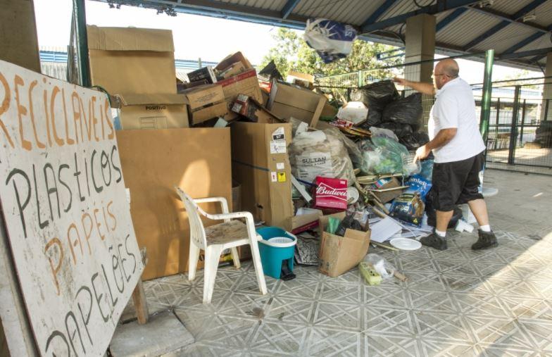 No caminho do lixo zero  modelo de sucesso   Consultoria Ambiental   ISM  Engenharia - Santa Catarina 5f6af3e95f