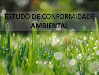 Estudo de Conformidade Ambiental (ECA)