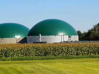 Santa Catarina institui Política de Incentivo à Produção de Biogás
