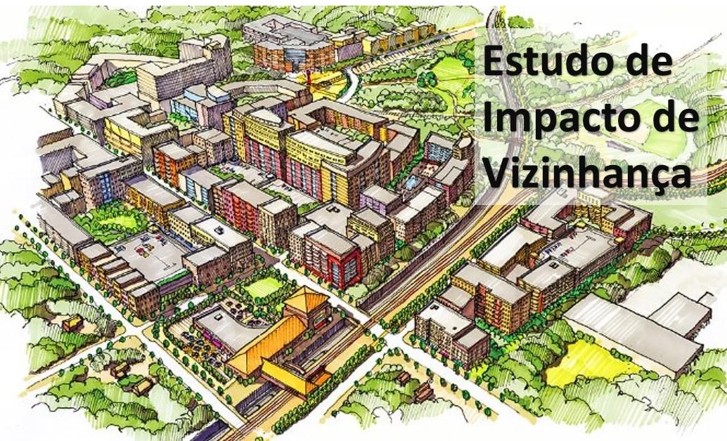 O que é EIV  Quem regulamenta este estudo    Consultoria Ambiental   ISM  Engenharia - Santa Catarina dd8e27c28d