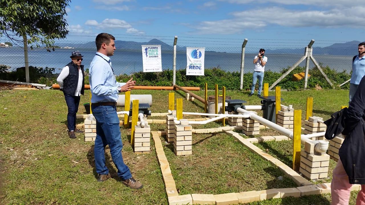 ISM Engenharia participou da capacitação promovida pelo programa Flori   Consultoria  Ambiental   ISM Engenharia - Santa Catarina a034b0e1d8