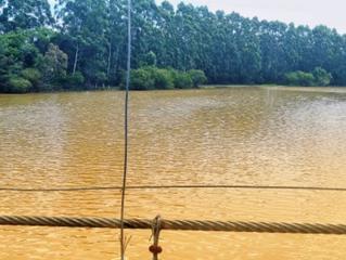 Santa Catarina desenvolve programa para melhorar qualidade dos recursos hídricos do estado
