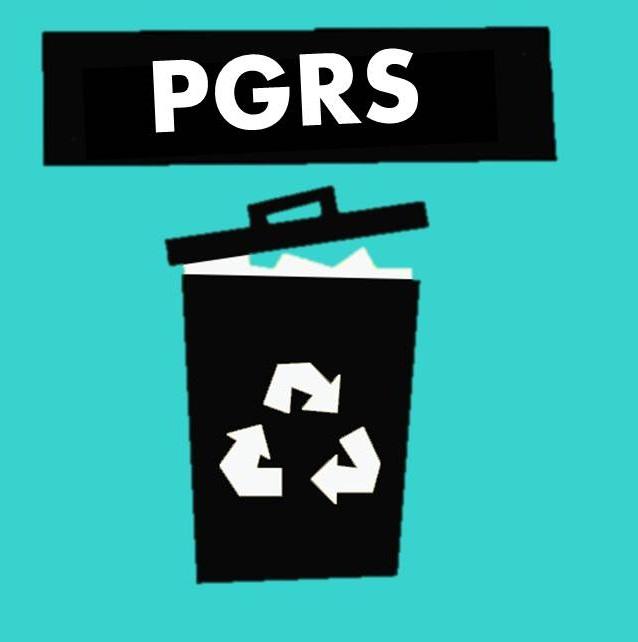 O que é um PGRS    Consultoria Ambiental   ISM Engenharia - Santa ... f687fa541b