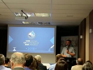 ISM Engenharia participa do Coquetel de Lançamento da Segunda Edição do Congresso Catarinense de San