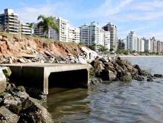 Poluição dos ecossistemas urbanos e o caso da Baía Norte de Florianópolis