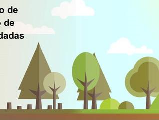 Plano de Recuperação de Áreas Degradadas (PRAD)