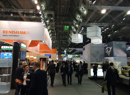 Final thoughts on formnext 2017