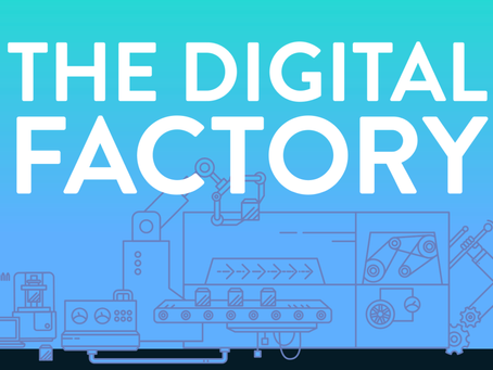 The Digital Factory Conference Recap