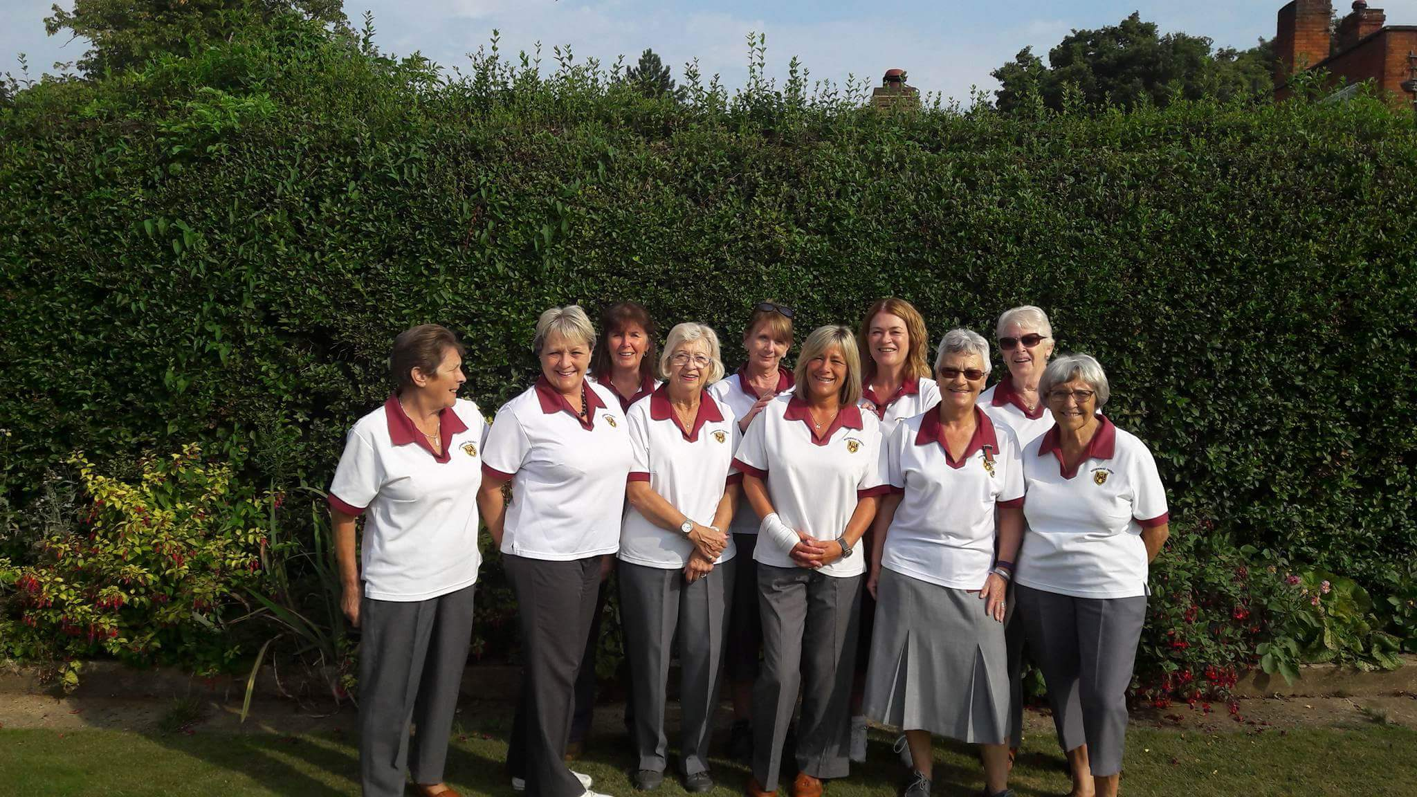 Ladies Top Club 2016