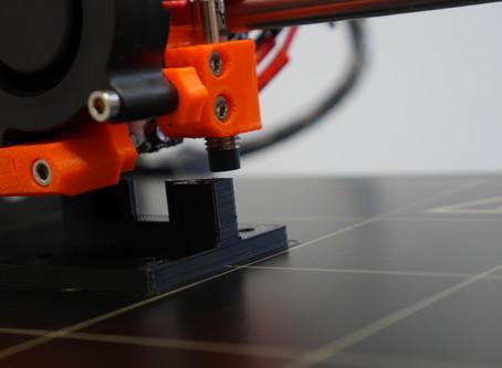 [DE] Workshop: 3D-Drucker selbst zusammenbauen