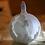 Thumbnail: Leuchtende Christbaumkugel