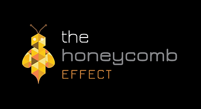 The Honeycomb Effect Logo