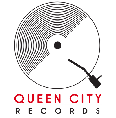 Queen City Records logo.png