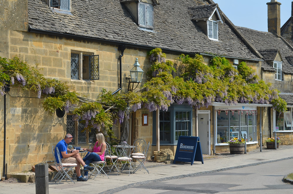 Broadway, Cotswold Cottage Gems, ideal base for a Cotswold Holiday