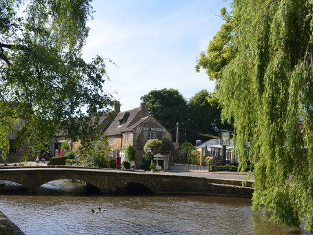 A visitor's guide to Bourton on the Water