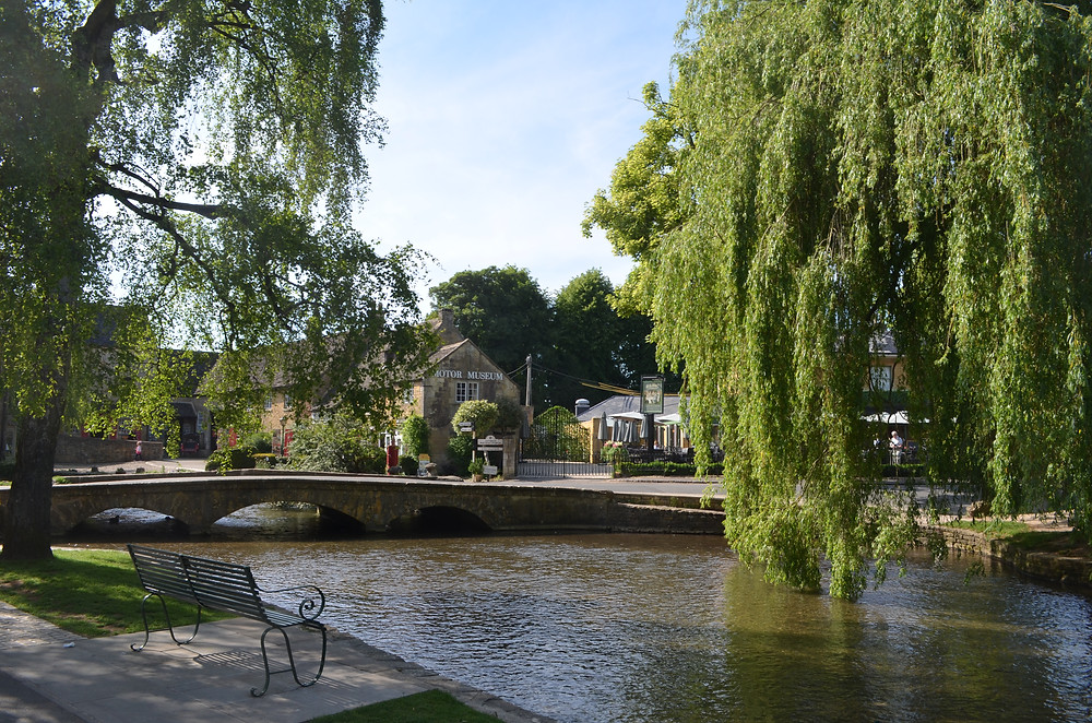 Bourton on the Water, Cotswolds Holidays