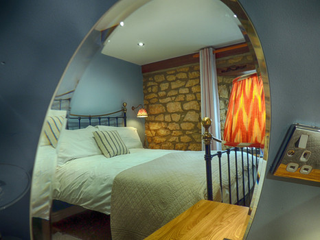 Stay in style in Bourton-on-the-Water