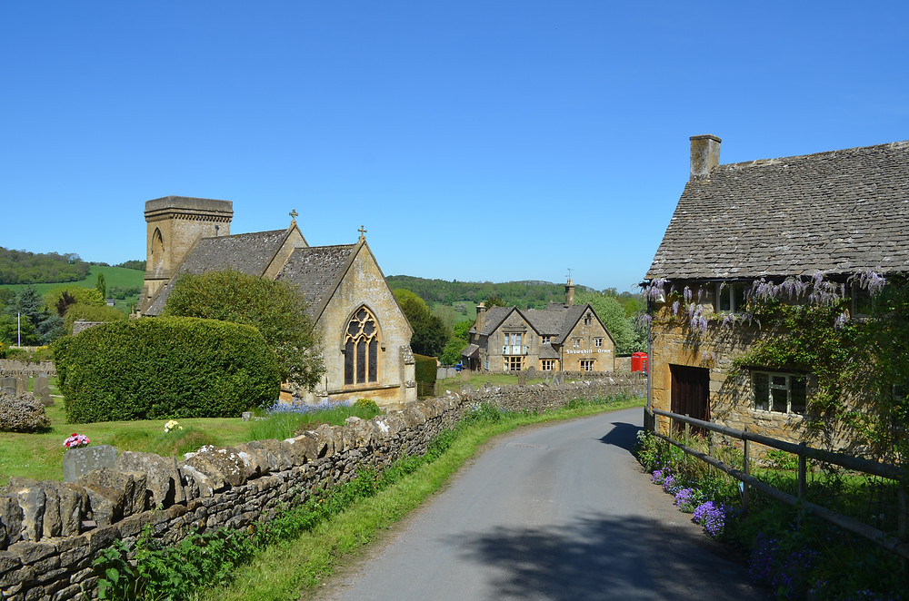 Snowshill, Cotswold Cottage Gems, ideal base for a Cotswold Holiday