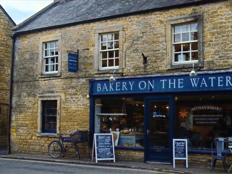 Eat Out To Help Out Scheme in the Cotswolds